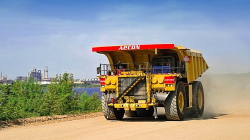 Aecon pushes back on fears over proposed sale to Chinese state-owned firm