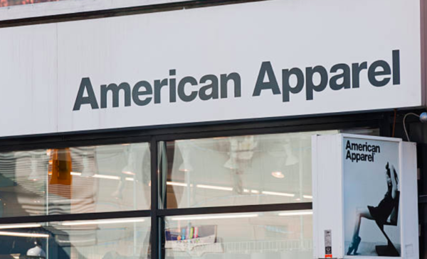 Gildan expects American Apparel revenues to double in 2018 to US$100 million