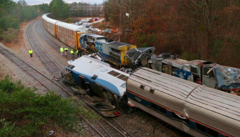 GPS-based system could have prevented deadly train crash