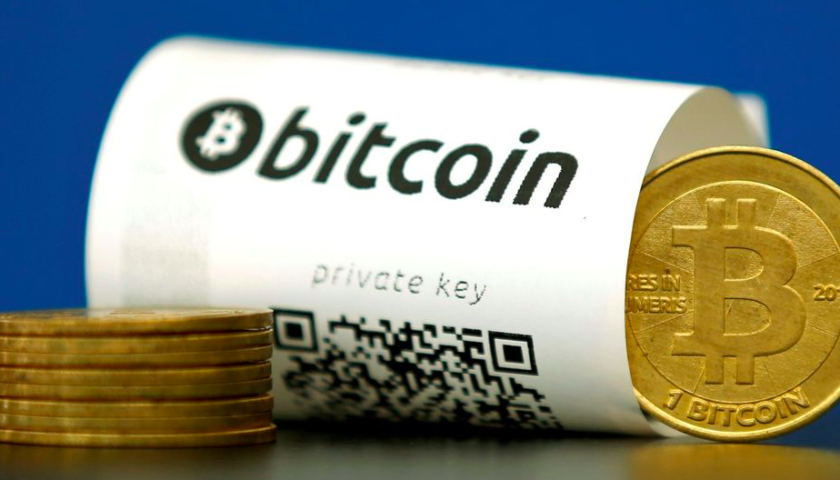 If you sold or used Bitcoin last year, the CRA needs to collect its due