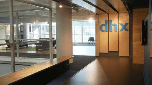 DHX Media reports $7.4M second-quarter profit up from $5.8M a year ago