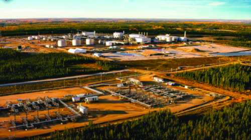 MEG Energy sells Access Pipeline and Stonefell Terminal for $1.6 billion
