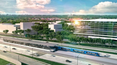 Montreal's $6.3 billion light-rail network finalized, expected to open in 2021