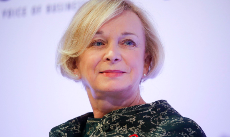 Former Canada Post CEO Moya Greene replaces Paul Tellier on Rio Tinto board