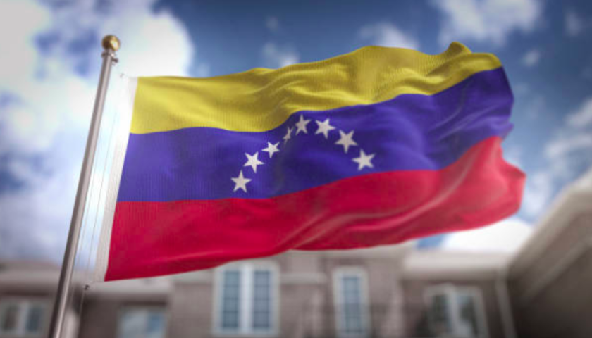 Venezuela's digital coin makes debut