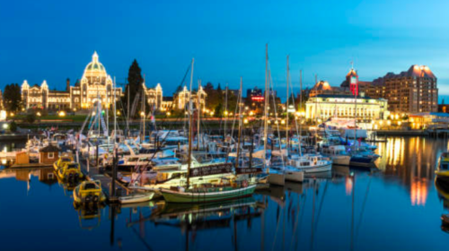 Victoria lands top spot on Christie's luxury housing markets list