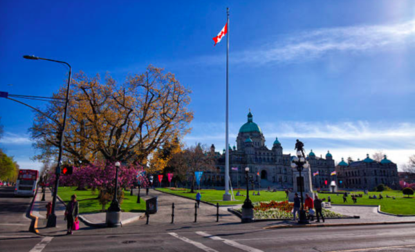 B.C. unveils 'bold' housing, child care plans, hikes employer, real estate taxes