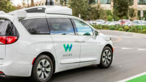 Uber, Waymo settle trade secrets clash