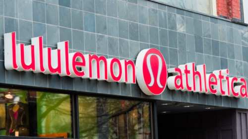 Lululemon names new chief financial officer as search continues for new CEO