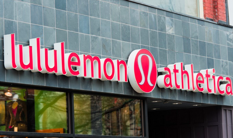 Lululemon CEO leaves post after failing to meet company standards