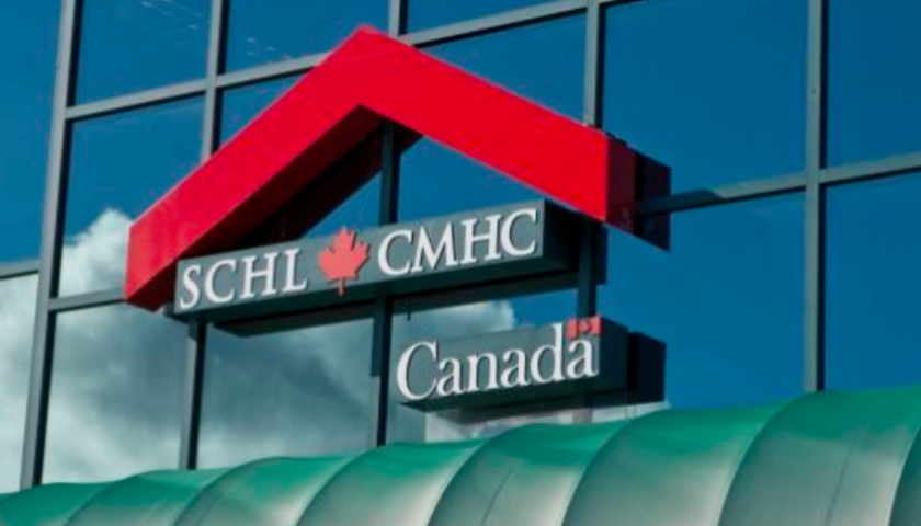 CMHC says pace of housing starts picked up in February compared with January