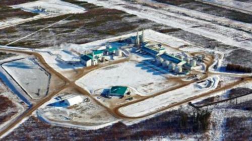 Connacher wins court approval to seek bidders for its oilsands assets