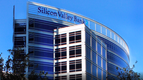 Silicon Valley Bank moving closer to opening first Canadian branch