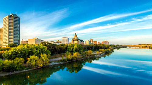 Saskatchewan deficit down to $595M, aiming to balance by 2020: fiscal update