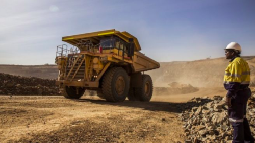 Acacia Mining production drops 45 per cent as Tanzania troubles persist