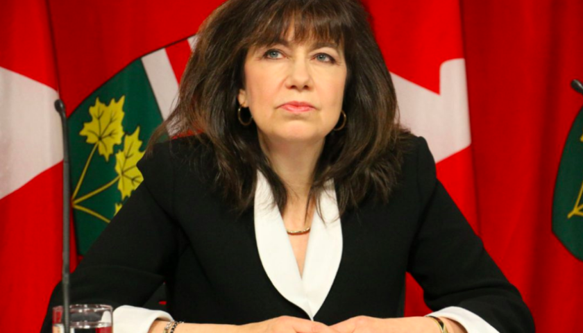 Ontario government understates deficit by billions: auditor general