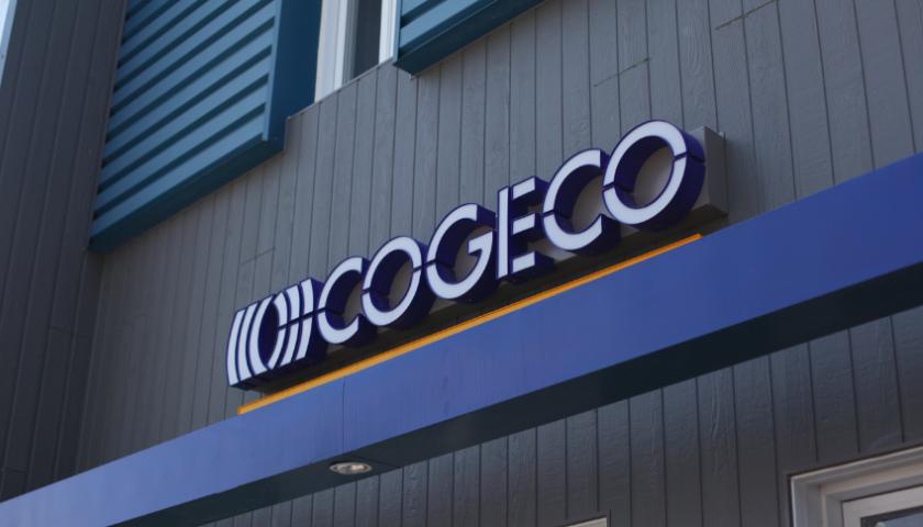 Cogeco Q2 profit surges on benefit of U.S. tax reforms and higher revenues