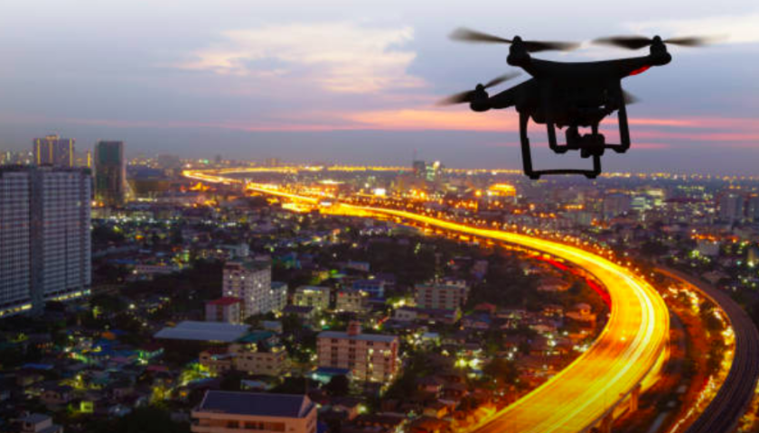 IATA wants to join ICAO in creation of global registry for commercial drones