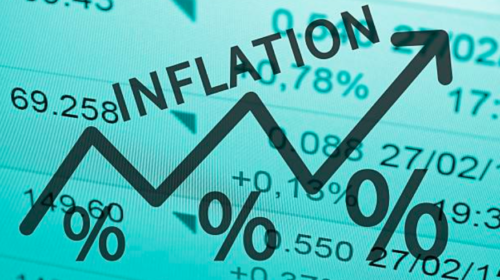 Here's a list of April inflation rates for selected Canadian cities