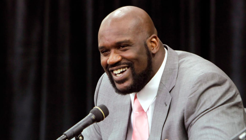 Shaquille O'Neal to open luxury high-rise in New Jersey