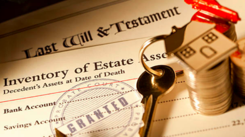Life circumstances change. So should your will, estate experts say