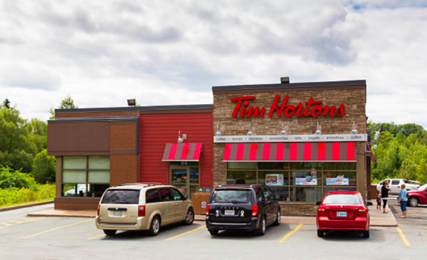 Tim Hortons falls to 67th in reputation rankings by Reputation Institute