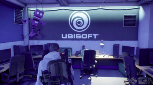Gaming giant known for Assassin's Creed, Far Cry sets up shop in Winnipeg