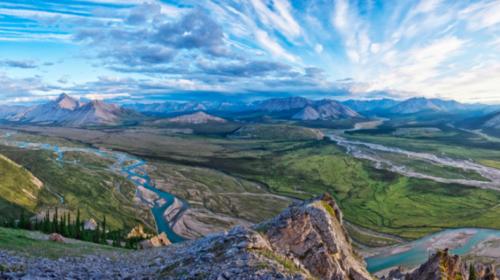 Good times ahead for Nunavut, Yukon economies: conference board