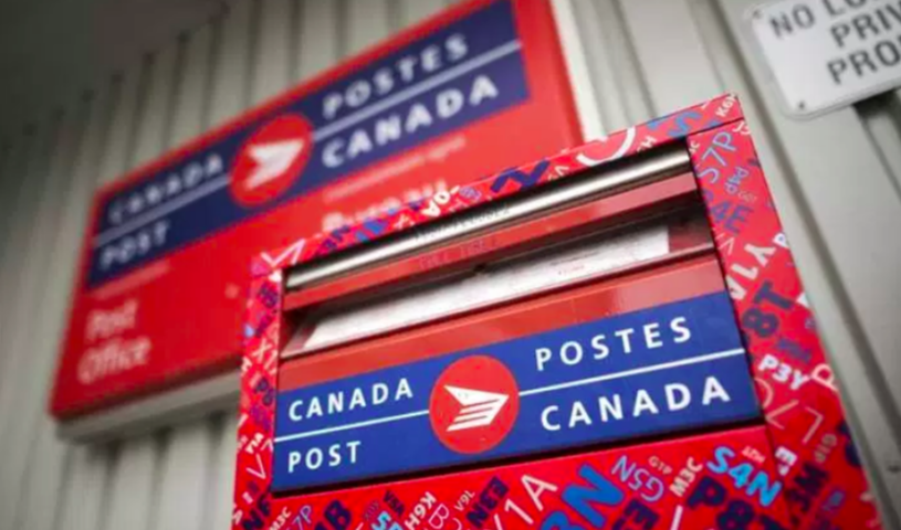 Canada Post Group reports 2017 profit up as parcel business swells