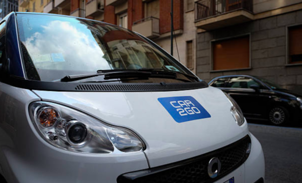 Car2Go to end Toronto operations in May over city parking regulations