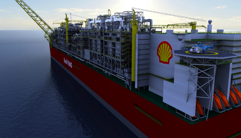 Royal Dutch Shell to sell its stake in Canadian Natural Resources