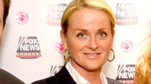 Fox names veteran exec Suzanne Scott as new CEO