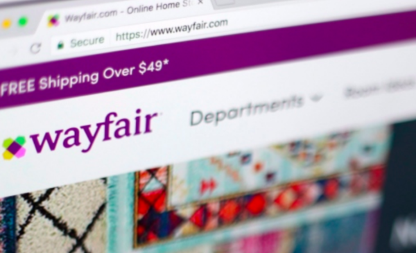 Wayfair to open its first Canadian warehouse in Mississauga, Ont.