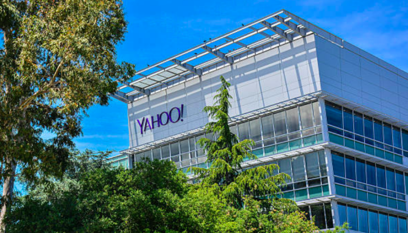 Yahoo and parent Oath remove Canada-specific clause from terms of use