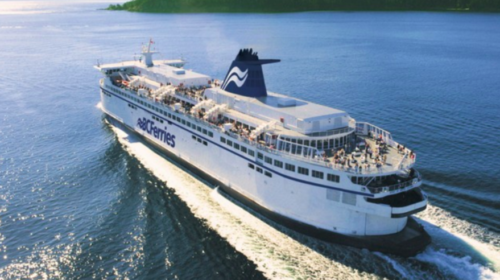 Higher fuel costs prompt BC Ferries to remove fuel rebate and increase fares