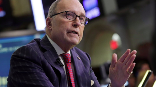 Trump wants separate trade deals with Canada, Mexico, says adviser Kudlow