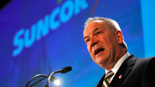 Trans Mountain deal fails to change Suncor position on Canadian competitiveness