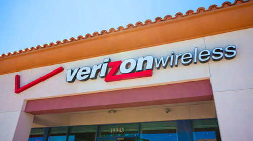 Verizon to end location data sales to brokers