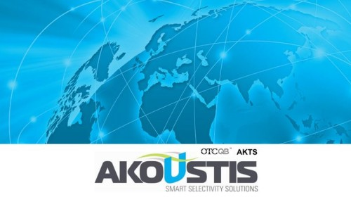 Akoustis™ raises $0.5M in Private Placement