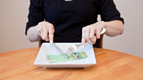 Taxes, not basic necessities make up largest Canadian household expense