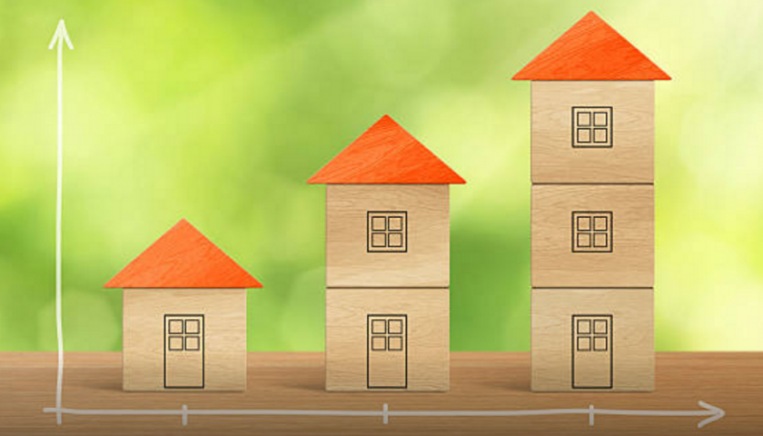 Has Real Estate Become More Valuable, Or Just More Expensive?