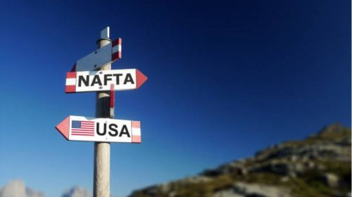 Thinking the unthinkable on NAFTA