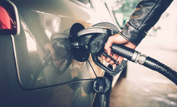 Lower gas prices slow annual inflation rate to Bank of Canada's 2% bull's-eye
