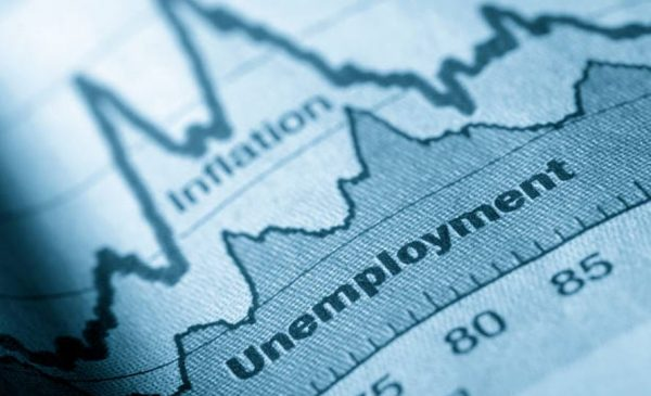 Here's a quick glance at unemployment rates for December, by province