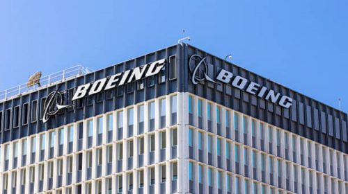 Boeing goes another month without a single airliner order