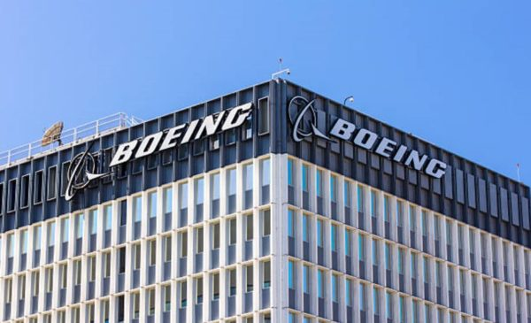 Grounded Boeing jet holds back profits, growth at airlines