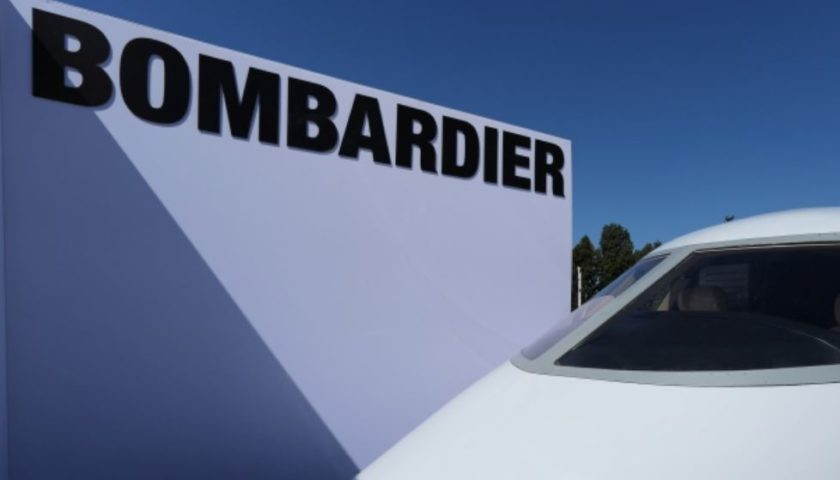 Bombardier to get less cash in sale of aerostructures business to Spirit AeroSystems