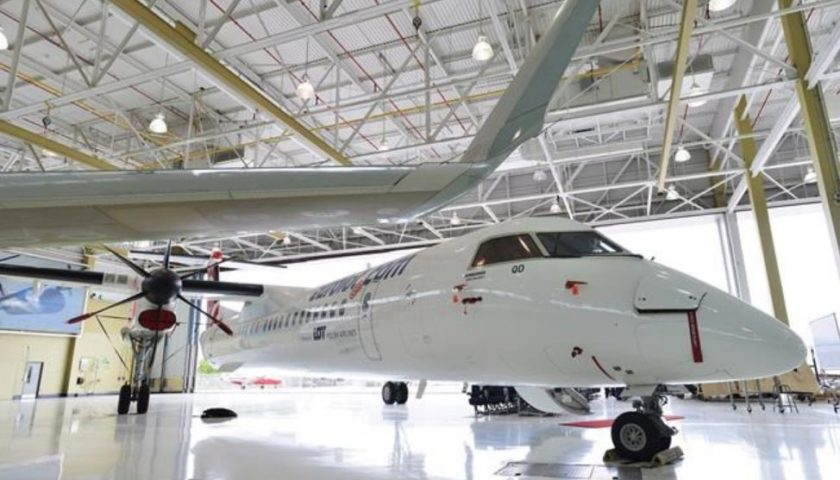 Bombardier launches certified pre-owned aircraft program