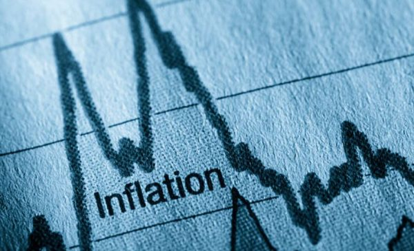 Inflation accelerates as higher airfares, vegetable prices offset cheaper gas