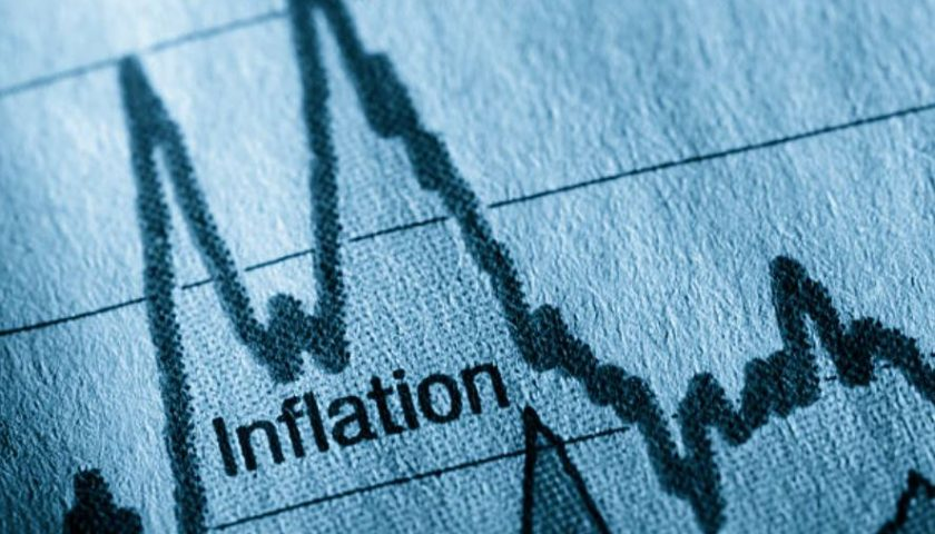 Inflation rises 1.9% on higher prices for fresh vegetables, mortgage costs